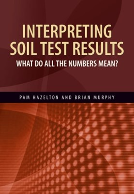 Interpreting Soil Test Results