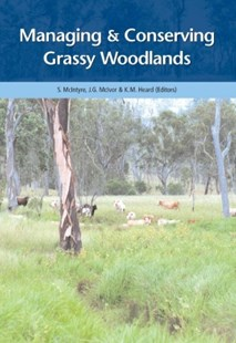 (ebook) Managing and Conserving Grassy Woodlands - Home & Garden Agriculture