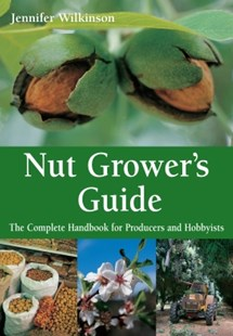 (ebook) Nut Grower's Guide - Home & Garden Agriculture