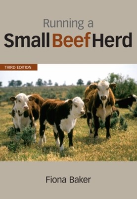 (ebook) Running a Small Beef Herd