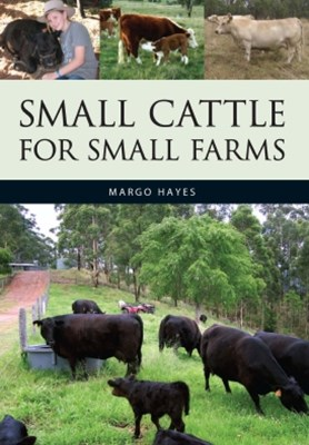 (ebook) Small Cattle for Small Farms