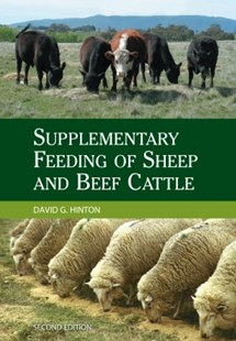 (ebook) Supplementary Feeding of Sheep and Beef Cattle - Home & Garden Agriculture