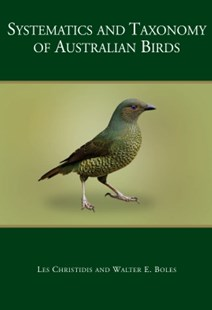 (ebook) Systematics and Taxonomy of Australian Birds - Science & Technology Biology