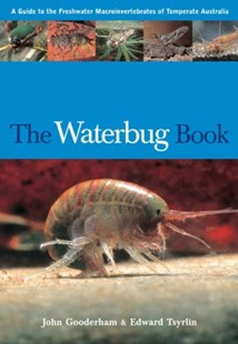 (ebook) The Waterbug Book - Pets & Nature Wildlife