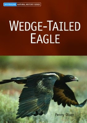 (ebook) Wedge-tailed Eagle