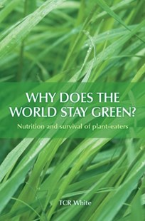 (ebook) Why Does the World Stay Green? - Science & Technology Biology