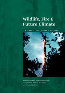(ebook) Wildlife, Fire and Future Climate - Science & Technology Environment