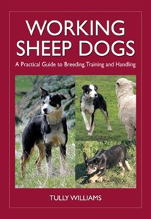 (ebook) Working Sheep Dogs - Home & Garden Agriculture