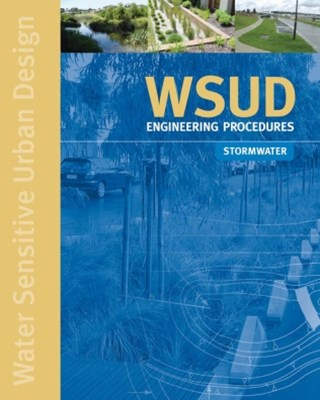 (ebook) WSUD Engineering Procedures: Stormwater