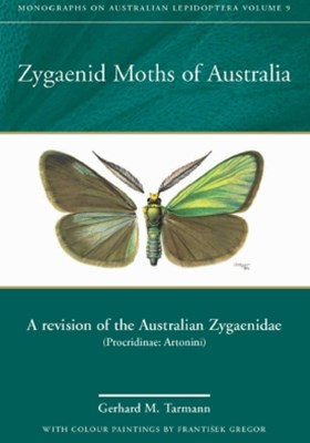Zygaenid Moths of Australia