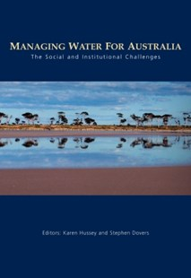 (ebook) Managing Water for Australia - Science & Technology Environment