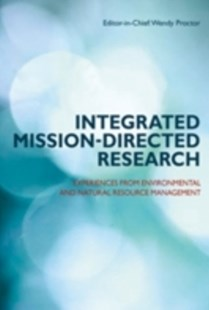 (ebook) Integrated Mission-directed Research - Science & Technology Environment