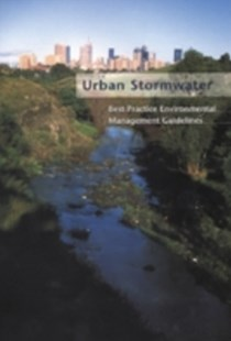 (ebook) Urban Stormwater - Science & Technology Engineering