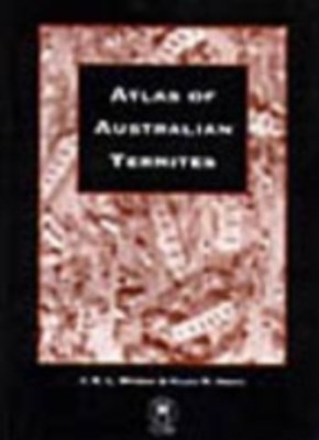 (ebook) Atlas of Australian Termites