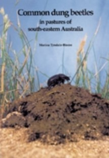 (ebook) Common Dung Beetles in Pastures of South-eastern Australia - Science & Technology Biology