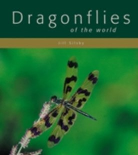 (ebook) Dragonflies of the World - Pets & Nature Wildlife