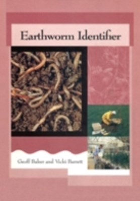 (ebook) Earthworm Identifier
