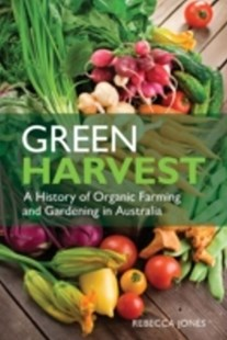 (ebook) Green Harvest - Home & Garden Agriculture