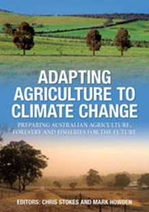 (ebook) Adapting Agriculture to Climate Change - Business & Finance Organisation & Operations