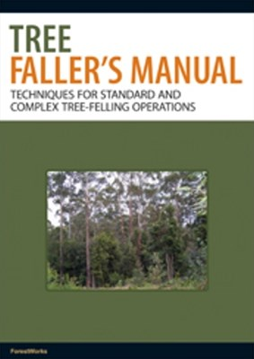 (ebook) Tree Faller's Manual