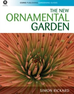 (ebook) The New Ornamental Garden - Art & Architecture Architecture