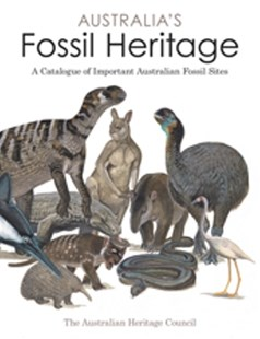 (ebook) Australia's Fossil Heritage - Science & Technology Biology