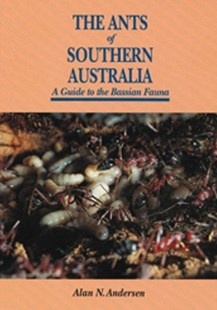 (ebook) The Ants of Southern Australia - Science & Technology Biology