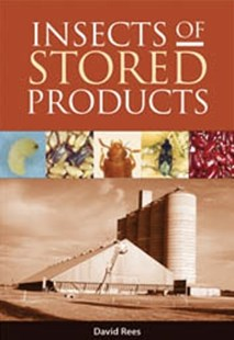 (ebook) Insects of Stored Products - Home & Garden Agriculture