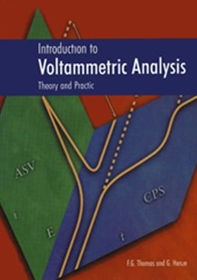 (ebook) Introduction to Voltammetric Analysis - Science & Technology Chemistry
