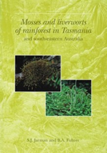 (ebook) Mosses and Liverworts of Rainforest in Tasmania and South-eastern Australia - Science & Technology Biology
