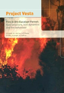 (ebook) Project Vesta: Fire in Dry Eucalypt Forest - Home & Garden Agriculture