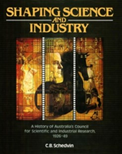 (ebook) Shaping Science and Industry - Science & Technology