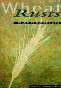 (ebook) Wheat Rusts - Home & Garden Agriculture