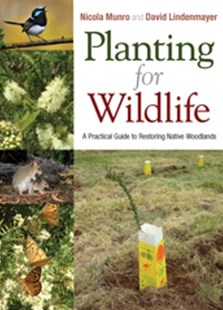 (ebook) Planting for Wildlife - Home & Garden Agriculture