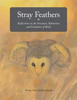 (ebook) Stray Feathers