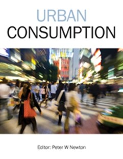 (ebook) Urban Consumption - Health & Wellbeing General Health