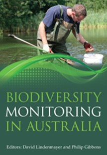 (ebook) Biodiversity Monitoring in Australia - Science & Technology Environment