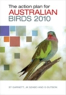 (ebook) Action Plan for Australian Birds 2010 - Science & Technology Biology