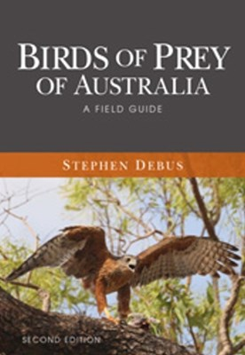 (ebook) Birds of Prey of Australia