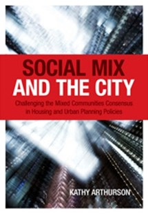 (ebook) Social Mix and the City - Science & Technology Engineering