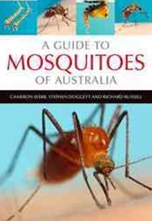 (ebook) A Guide to Mosquitoes of Australia - Health & Wellbeing General Health