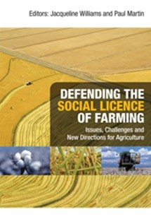 (ebook) Defending the Social Licence of Farming - Business & Finance Organisation & Operations
