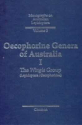(ebook) Oecophorine Genera of Australia I