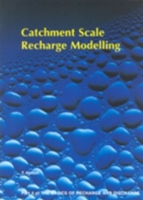 (ebook) Catchment Scale Recharge Modelling - Part 4
