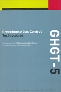 (ebook) Greenhouse Gas Control Technologies - Science & Technology Chemistry