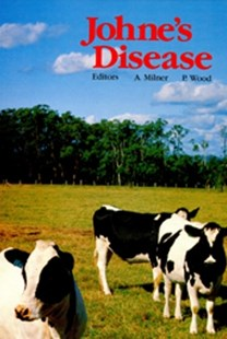 (ebook) Johne's Disease - Science & Technology Biology