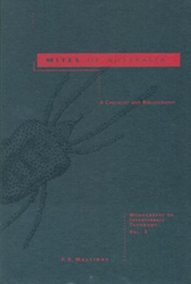 (ebook) Mites of Australia