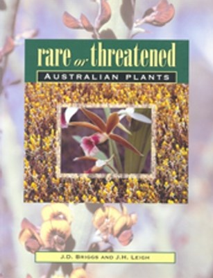 Rare or Threatened Australian Plants
