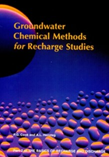 (ebook) Groundwater Chemical Methods for Recharge Studies - Part 2 - Science & Technology Biology