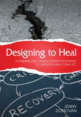 (ebook) Designing to Heal